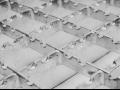 Kvalitní ocelové podlahové a regálové rošty - ideální využití v průmyslových oblastech