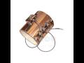 Elektrická topná tělesa výroba, topné pásy, tyče, termočlánky