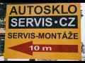 Výměna čelního skla zdarma a bez poplatků na pojišťovnu od Autosklo servis CZ Praha 6