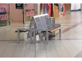 PERFO LINEA a.s. městský mobiliář, výroba, prodej
