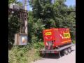 Pronájem a půjčovna elektrocentrál - rychlé řešení výpadku elektřiny díky elektrocentrále