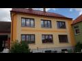 Architektonické řešení staveb, projektování domů, bytů a průmyslových objektů