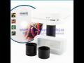 Digitální kamera pro mikroskopii
