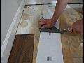 Podlahářské práce, pokládka a renovace podlah, prodej podlahových krytin, Jindřichův Hradec