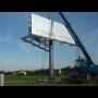 Stavební zámečnictví - výroba ocelové konstrukce, atypické zábradlí, mříže, přístřešky