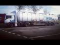 Přeprava nebezpečných nákladů pomocí cisteren ADR - mezinárodní i vnitrostátní přeprava