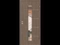 Interiérové dveře VEKRA Interier Praha - dveře do bytu, domu i komerčních prostor