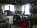 Pneuservis, přezouvání pneumatik, vyvažování, Rybník, okres Ústí nad Orlicí