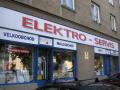 Prodej, servis elektrických spotřebičů - elektrické trouby, sporáku, ohřívače vody