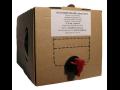Kvalitní vína ze Znojma - nově v bag in box balení vhodném pro restaurace nebo rodinné oslavy