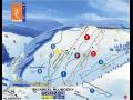 Lyžování bez front, lyžování na upravených sjezdovkách Olomouc
