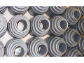 Kužeľové pružiny pásové - evolutné, výroba na mieru Česká republika