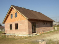 Pokrývačské, tesařské práce, opravy a rekonstrukce střech, okres Prachatice