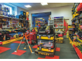 Prodej a servis elektrického i AKU nářadí značky Ryobi - vrtačky, brusky, kladiva, pily