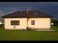 Stavební firma specializující se na výstavbu rodinných domů na klíč a půdní vestavby