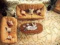 Prodej kámen oblázky obklady vápencová dlažba valouny Kutná Hora