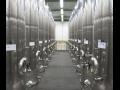 Výroba kvalitního vinařského zařízení - nerezové nádrže, tanky, nádoby a sudy