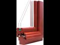 Výroba špaletových oken pro historické domy, starší domy, roubenky a chalupy