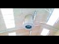 Lokální větrání s rekuperací tepla pro domy, kanceláře, restaurace i haly