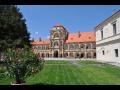 Zámek Moravská Třebová, významná renesanční památka z 13. století s bohatou nabídkou expozic