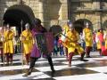 Zámecké festivaly, představení či noční prohlídky zámku