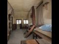 Modlitebna – unikátní prostor s nástěnnými malbami a texty