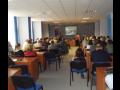 Periodická zkouška pro osoby odborně způsobilé v prevenci rizik v oblasti BOZP – Praha