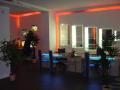 Funkčnost, elegance a pohodlí interiérů