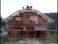 Střechy na klíč, komplexní rekonstrukce střech šikmých i plochých, klempířství