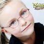 Kvalitní dioptrické brýle dámské, pánské i dětské