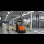 Automatizované skladové systémy Toyota