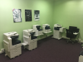 Firmy - tiskárny a tisková řešení