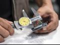 Přesné měření v akreditované kalibrační laboratoři - kalibrace měřidel délky, tlaku a rovinného úhlu