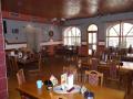Stylová restaurace s dobrým jídlem, s ubytováním v příjemném penzionu v jižních Čechách