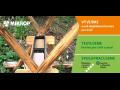 Granulová krmná směs pro lesní zvířata, Brno