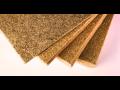 Izolace stěn, stropů a konstrukcí z přírodních konopných vláken