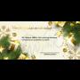 Vánoční překvapení s výhodnými vánočními poukazy