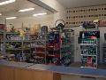 Prodej náhradních dílů točny vzduchové ventily převodovky Jičín