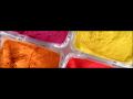 Prodej m�ch�n� barev pr�myslov� n�t�rov� hmoty laky Ji��n