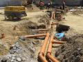 Vodoinstalatérské, topenářské, plynařské práce Uherské Hradiště
