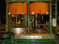 Montáže, instalace technologických zařízení a strojů