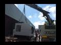St�hov�n�, transport stroj� a strojn�ch za��zen� do 25 tun