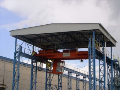 Ocelov� konstrukce a stavebn� z�me�nick� v�robky
