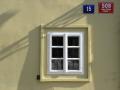 Výroba replik oken a dveří Praha - špaletová okna do památkově chráněných staveb a bytů