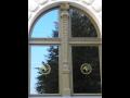Repliky paletových oken do památkově chráněných staveb