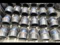 Kovovýroba - pálení, svařování a lisovaní pro ocelové konstrukce, stroje nebo potrubí