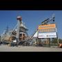 Výroba horkých asfaltových směsí Ostrava