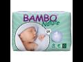 Detské plienky BAMBO NATURE - plienkové nohavičky s priedušným povrchom ...