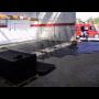Podlahy pro těžké provozy, podlahy pro sklady