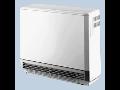 Ventilátory pro hořáky, palivové články nebo kotle na tuhá paliva